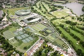 Các giải thi đấu quần vợt(tennis) Grand Slam