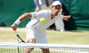 Dạy học tennis nâng cao-Cú cắt bóng tinh tế