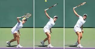 Học tennis nâng cao-Kỹ thuật lốp bóng.
