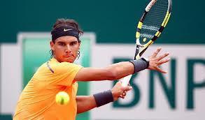 Dạy tennis cơ bản- Rèn luyện thể lực