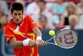 Dạy học tennis cơ bản-Các cách cầm vợt cho cú đánh backhand (P3)