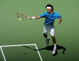 Học tennis cơ bản-Tổng hợp những kiểu cầm vợt cho cú đánh Forehand (P1)