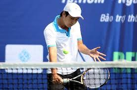 Học tennis cơ bản-Kỹ xảo quần vợt