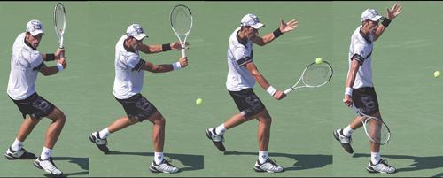 Những lỗi tennis thường gặp và cách sửa lỗi tennis