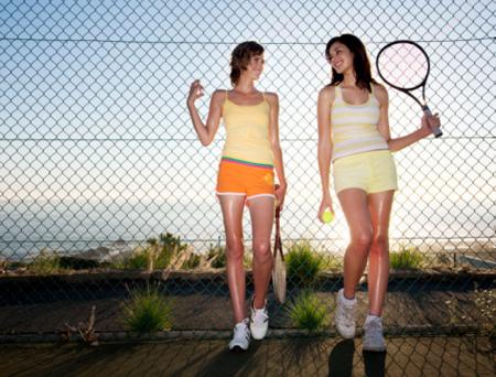 Tìm lớp học tennis tại Hà Nội