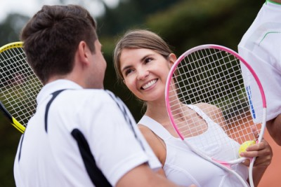 Dạy tennis tại quận Hoàn Kiếm