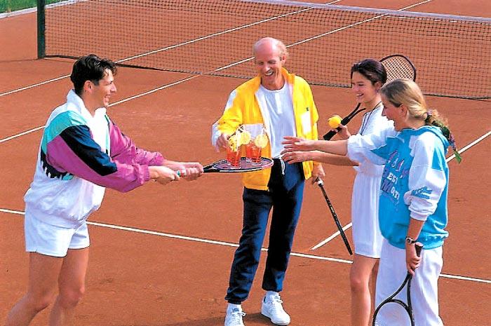Dạy tennis tại  tỉnh Nam Định