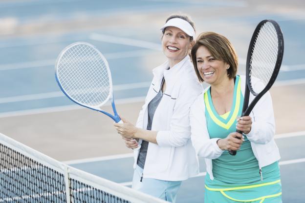 Dạy tennis tại Bắc Ninh