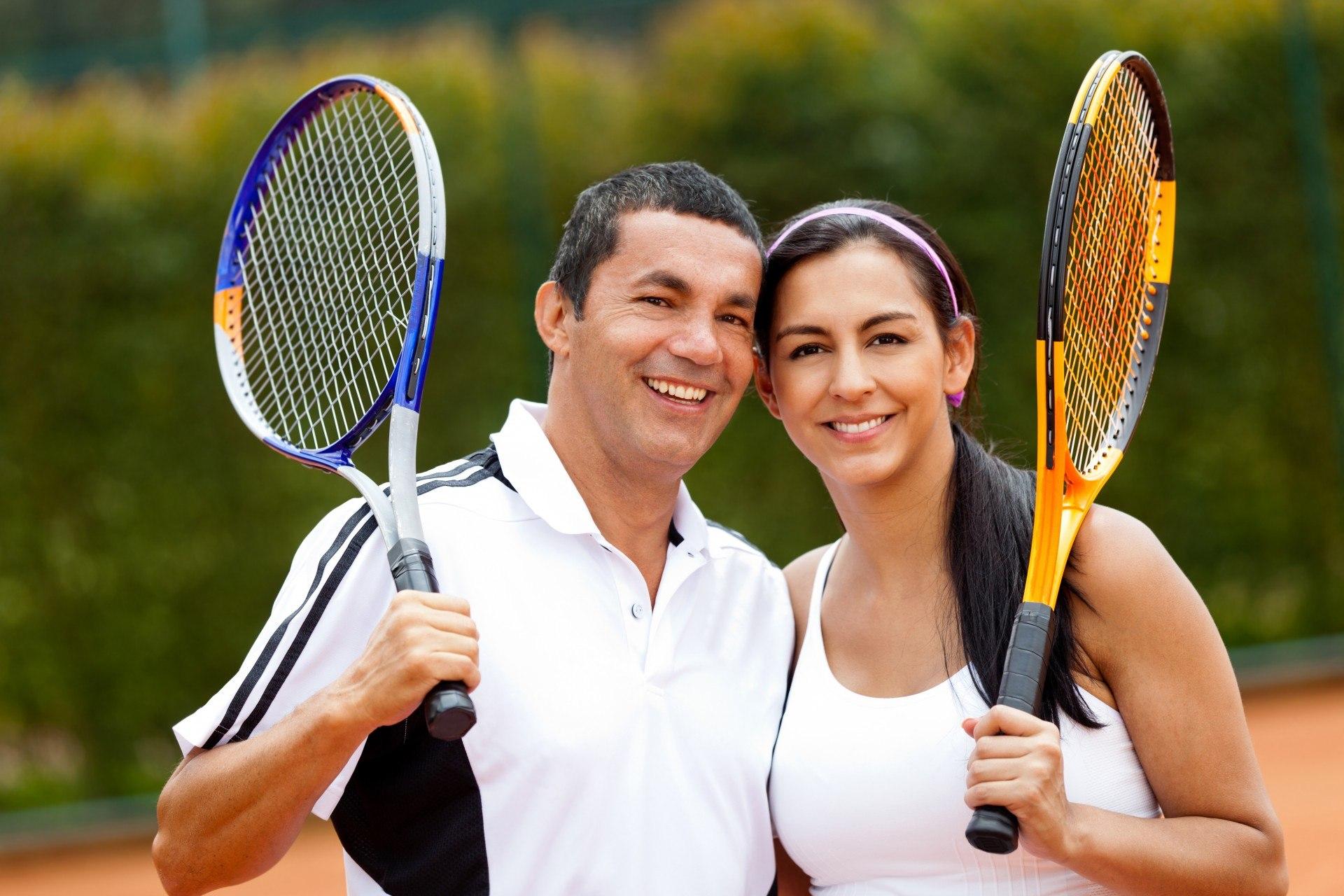 Dạy học tennis tại Hải Dương