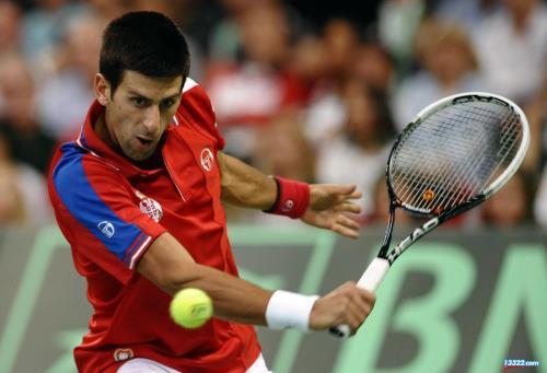 OLYMPIC 2016: Những con số ấn tượng của môn quần vợt