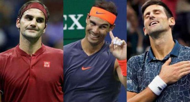 Tin thể thao HOT 25/12: Thế hệ sau không có ai đánh được như Federer